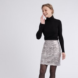 PDF Sandrine - Skirt- 34/46 (US/UK: 2/6, 14/18) - Intermediate