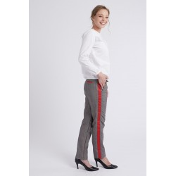 PDF Perrine - Pants - 34/46 (US/UK: 2/6, 14/18) - Advanced