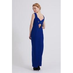 PDF Axelle - Dress - 34/46 (US/UK: 2/6, 14/18) - Advanced