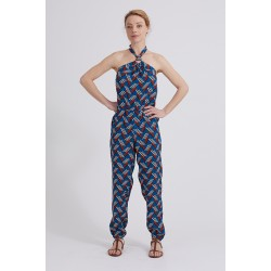 Pattern Aude - Jumpsuit - 34/46 (US/UK: 2/6, 14/18) - Intermediate