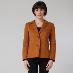 Pattern Nathalie - Jacket - 36/44 (US/UK: 4/8, 12/16) - Expert