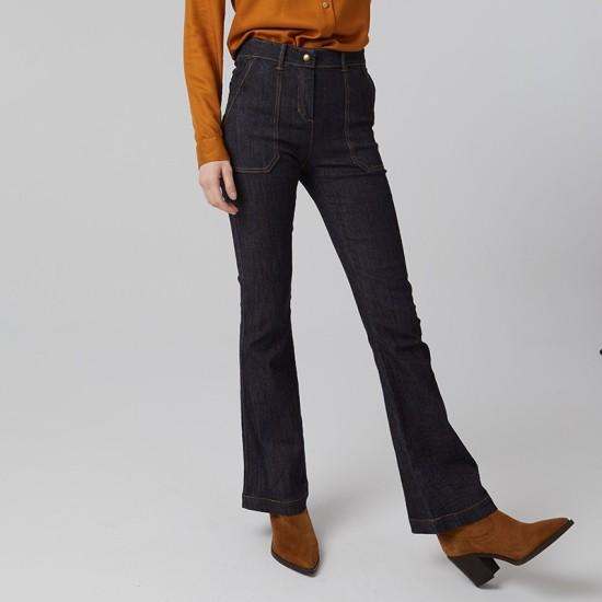 Patron Philippine - Pantalon & Short - 34/48 - Difficile