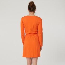Pattern Azilys - Dress - S/XL - Intermediate