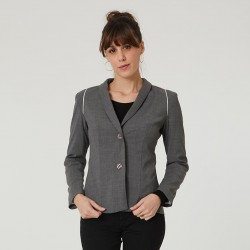 "Pattern Nadege ""Motard"" - Jacket - 36/44 (US/UK: 4/8, 12/16) - Expert"