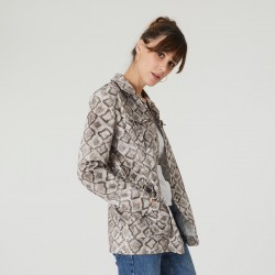 Pattern Narcisse - Jacket - 34/46 (US/UK: 2/6, 14/18) - Advanced