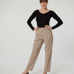Pattern Patrick - Pants- 34/46 (US/UK: 2/6, 14/18) - Advanced