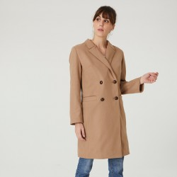 Pattern Niamh - Coat - 34/48 (US/UK: 2/6, 16/20) - Expert