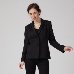 Pattern Nadege - Jacket - 36/44 (US/UK: 4/8, 12/16) - Expert