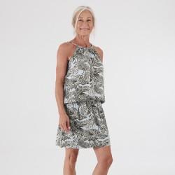 Pattern Annabelle - Dress - 34/46 (US/UK: 2/6, 14/18) - Intermediate