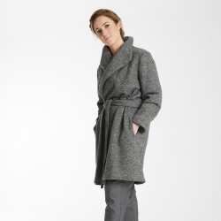 Pattern Nadia - Coat - 34/46 (US/UK: 2/6, 14/18) - Advanced