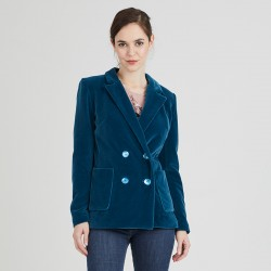Pattern Naelle - Jacket - 34/46 (US/UK: 2/6, 14/18) - Expert