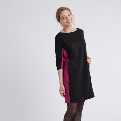 Pattern Amazone - Tunic & Dress - 34/46 (US/UK: 2/6, 14/18) - Beginner